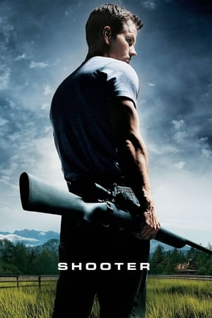 Shooter (2007) is one of the best movies like Surrogates (2009)