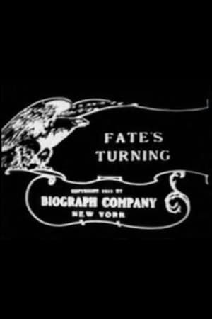 Fate's Turning-Charles West