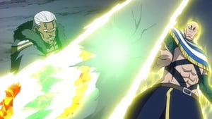Fairy Tail Season 2 :Episode 14  Jura, the Tenth Saint