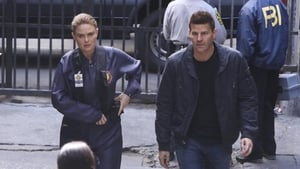 Bones - The Nightmare in the Nightmare episodio 22 online