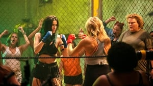 Captura de Chick Fight