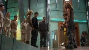 Stargate Atlantis 3×10