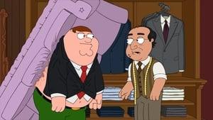 Family Guy 16×20