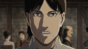 Attack on Titan Season 3 Episode 11