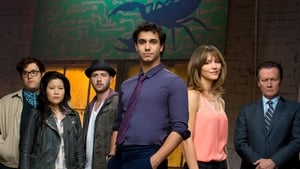 Scorpion Season 1-4 HD TV Series Free Download