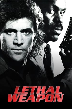 Lethal Weapon-Traci Wolfe