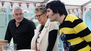 The Great British Bake Off: 2×3