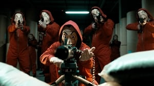 Money Heist Season 1 Episode 1