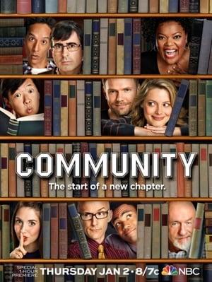 Community Season 5 Episode 9