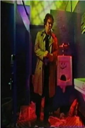 Raw Nerves: A Lacanian Thriller (1980)