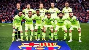 Matchday: Inside FC Barcelona: Season 1 Episode 3 – The Curse