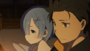 Re:ZERO -Starting Life in Another World-: 1×14