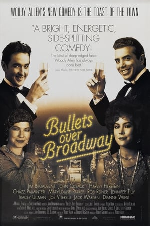 Bullets Over Broadway-John Cusack