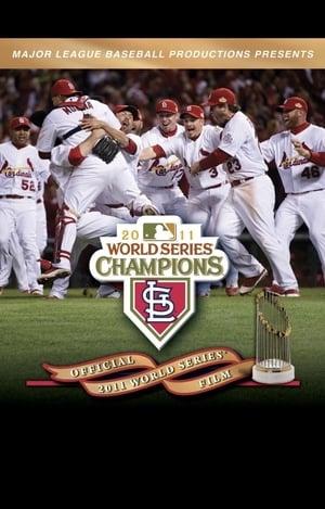 Official 2011 World Series Film-Jon Hamm