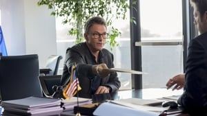 Madam Secretary Season 3 Episode 3
