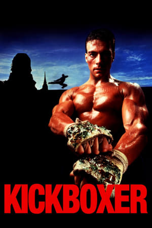 Kickboxer (1989) is one of the best movies like The Karate Kid (1984)
