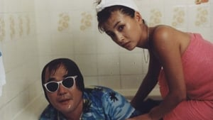 Korean movie from 1989: Gagman