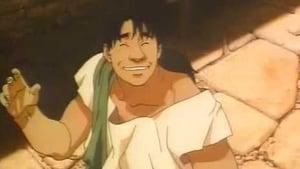 El heroe legendario – Hashire, Melos!