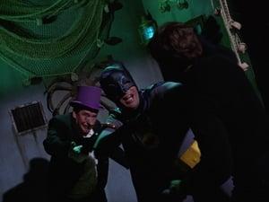 Batman: 1×34