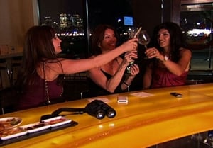 The Real Housewives of New Jersey: 1×1