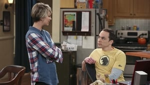 The Big Bang Theory: 8×21