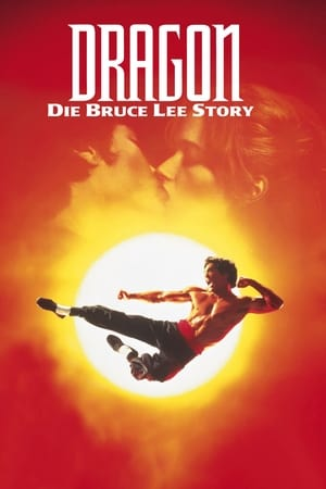 Dragon - Die Bruce Lee Story