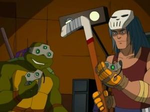 Teenage Mutant Ninja Turtles Season 1 Episode 7