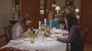 Gilmore Girls: 1×18