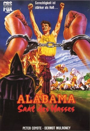 Poster Unconquered (1989)