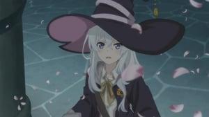 مسلسل Wandering Witch: The Journey of Elaina الموسم 1 الحلقة 5 مترجمة اونلاين
