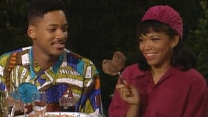 The Fresh Prince of Bel-Air: 2×1