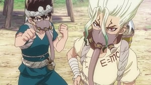 Dr. Stone Season 1 Episode 12