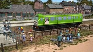 Thomas & Friends Season 20 :Episode 10  The Way She Does It