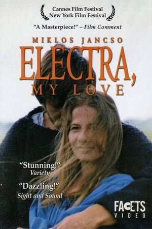 Szerelmem, Elektra