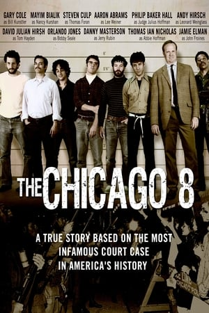 The Chicago 8-Gary Cole