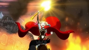 Harley Quinn saison 2 episode 8