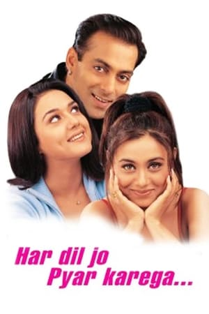Har Dil Jo Pyar Karega 2000 Full Movie Subtitle Indonesia
