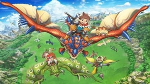 Monster Hunter Stories Ride On [HD] [Mega]