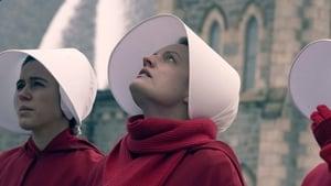 The Handmaid's Tale : la servante écarlate Saison 3 Episode 3 en streaming