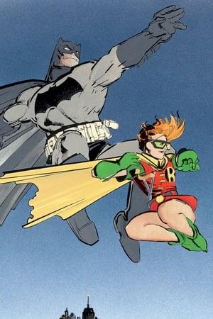 Image Masterpiece: Frank Miller's The Dark Knight Returns
