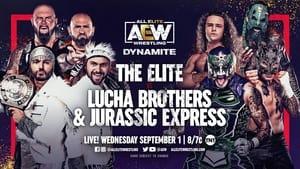 Watch S3E35 - All Elite Wrestling: Dynamite Online