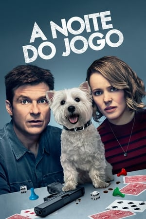A Noite do Jogo Torrent, Download, movie, filme, poster