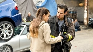 Chicago Fire: 8×5