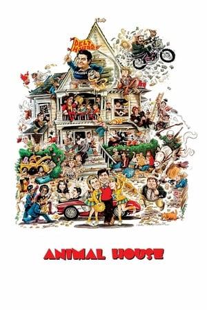 Image Animal House