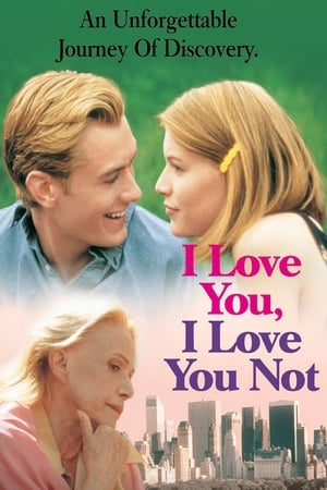 I Love You, I Love You Not (1996)