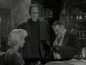 La familia Monster - La bella durmiente episodio 12 online