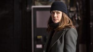 The Blacklist Season 5 Episode 19