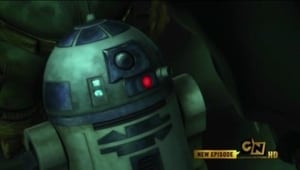 Star Wars: The Clone Wars Season 1 Episode 7