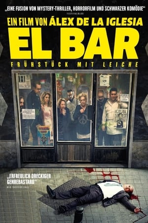 El Bar - Frühstück mit Leiche Film