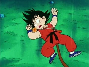 Dragon Ball Season 1 :Episode 110  Piccolo Closes In